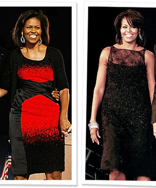 Michelle Obama's 365 Days of Style