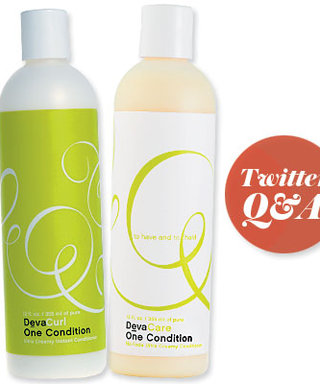 Your Twitter Beauty Questions Answered!