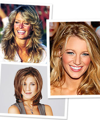 "Is Blake Lively's Hair the New ""Rachel""?"