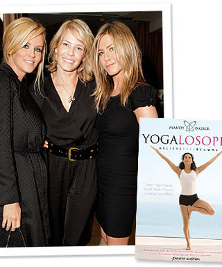 Get Fit Like Jennifer Aniston for $30