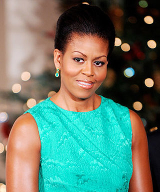 Michelle Obama- Most Fascinating Person
