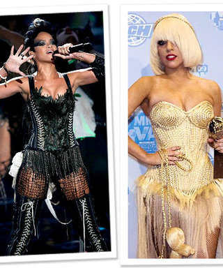 POLL: Would You Wear a Corset?