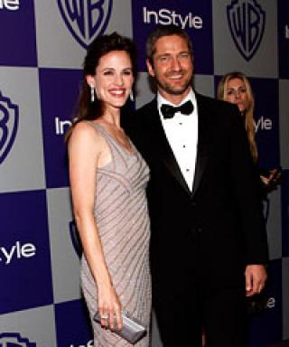 Hollywood's Most Stylish Purple Carpet: InStyle's After-Party