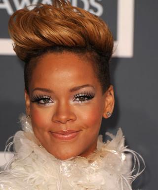 Our Five Favorite Beauty Looks From the 2010 Grammys