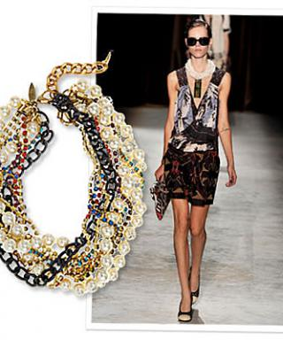 How to Accessorize Spring Fashion Trends
