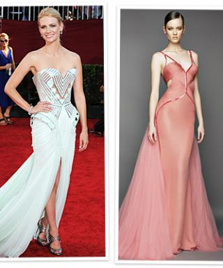 Emmy Gown Predictions: What Will the Stars Wear?