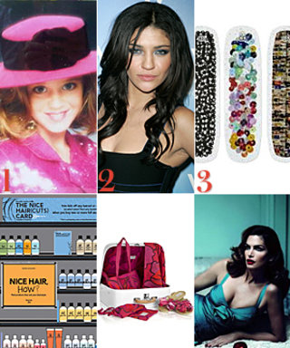 Katy Perry's Glamour Shot, Jessica Szohr's Gossip Girl Style Icon, and More!