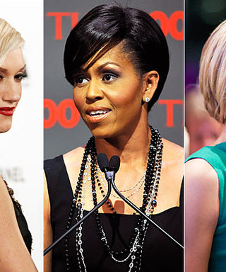 Our Favorite Fake-Out Hairstyles