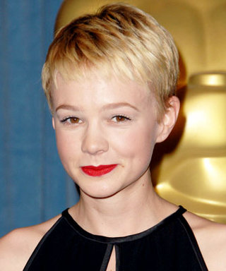 Carey Mulligan on Being Newly Blond