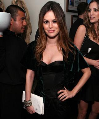 InStyle's Oscar Viewing Party 2010