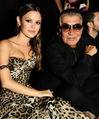 Roberto Cavalli to Open More Clubs and Cafés