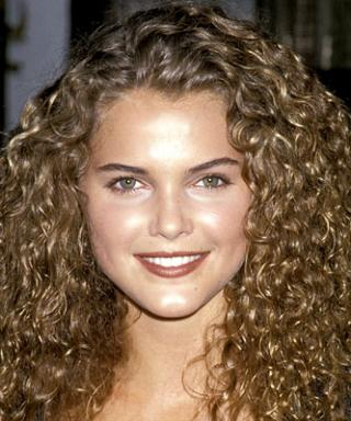 Keri Russell's Changing Looks