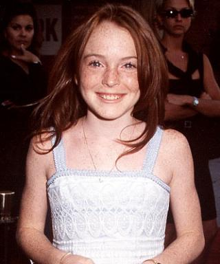 Lindsay Lohan Turns 31! Celebrate with a Look Back at Her Beauty Transformation