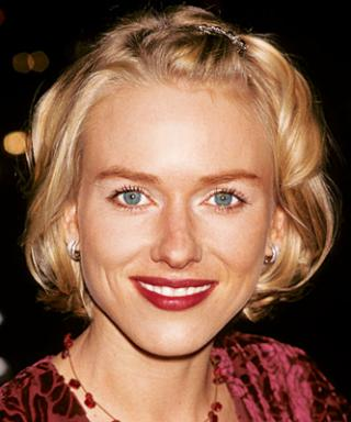 Naomi Watts's Changing Looks