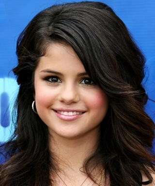 Selena Gomez's Changing Looks