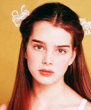 Brooke Shields Turns 50: Her Life in Hair