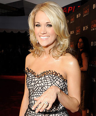 Carrie Underwood's Dream Dress