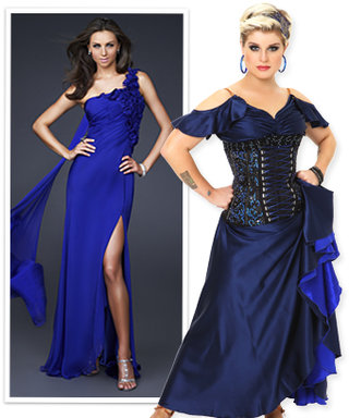 Dancing With the Stars Inspires Dress Collection