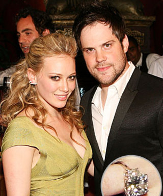 Hilary Duff Is Engaged!