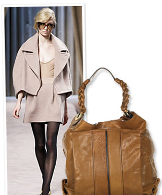 Fall Trend To Try Now: Camel