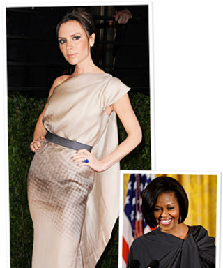 Victoria Beckham's Dream Client? Michelle Obama