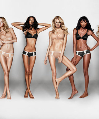 Victoria's Secret Launches 'I Love My Body' Campaign