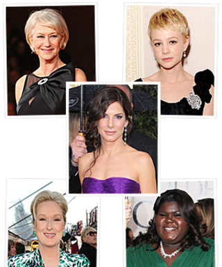 Who's Your Pick for Best Actress?