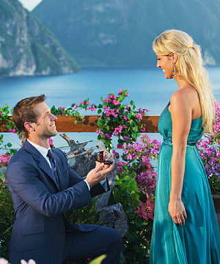 The Bachelor: Vienna Girardi's Engagement Ring Details