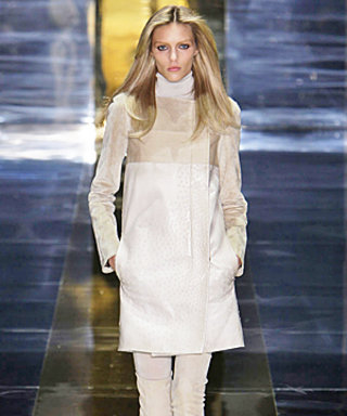Runway Look of the Day: Gucci