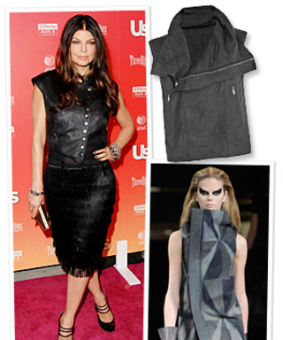 Fall Trend To Try Now: Sleeveless Jackets