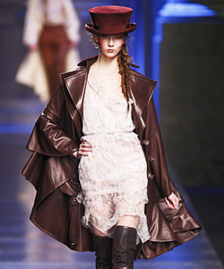 Runway Look of the Day: Christian Dior
