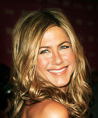 Jennifer Aniston To Debut Fragrance