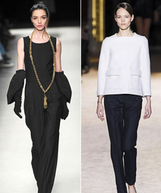 Fall Trend To Try Now: Minimalism