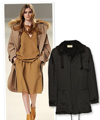 Fall Trend To Try Now: Parkas