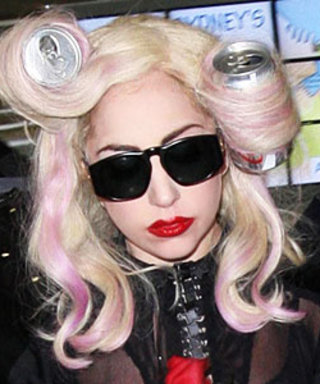 Gaga's Show Style Hits the Street