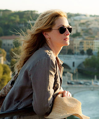 Watch the New Eat, Pray, Love Trailer