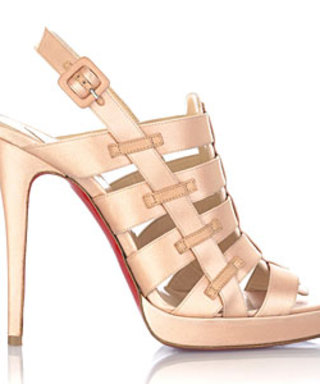 Save Up To 65% Off Louboutins!