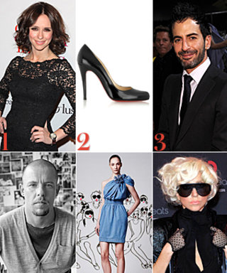 Marc Jacobs On Underwear, Gaga's Next Video, and More!