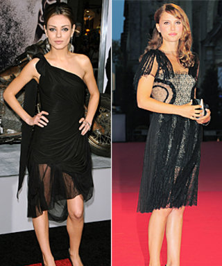 Portman & Kunis To Star As Rodarte-Clad Ballerinas