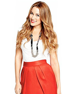 Sneak Peek: Lauren Conrad Style