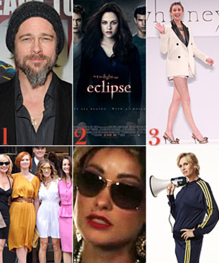 SATC2 Secrets Revealed, New Eclipse Poster, and More!