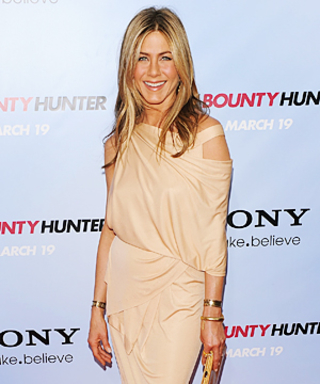 Jen Aniston's Chic Premiere Looks