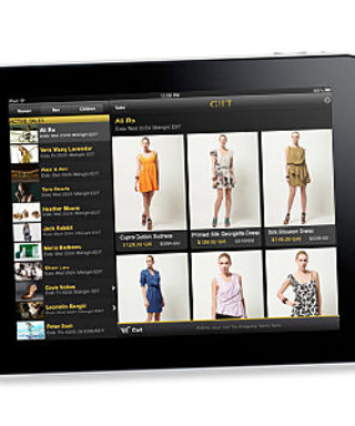 Our Favorite iPad Style Apps
