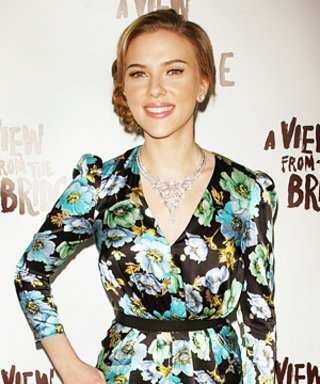 Bid On Scarlett's Shoes For A Good Cause
