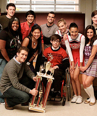 Glee Takes Over The Oprah Winfrey Show
