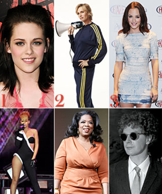Kristen Turns 20, Oprah's Next Chapter, and More!