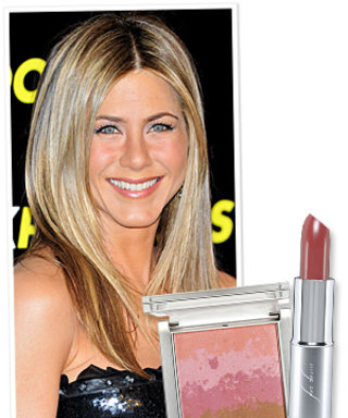 Jen Aniston's Makeup Must-Haves