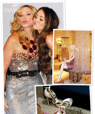 SATC2 Gets Sparkled By Swarovski