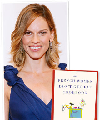 Hilary Swank To Star In French Women Don't Get Fat Film?
