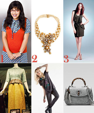 Ugly Betty The Film, J.Crew's Wedding Gems, and More!